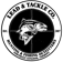 Lead & Tackle Co. Logo